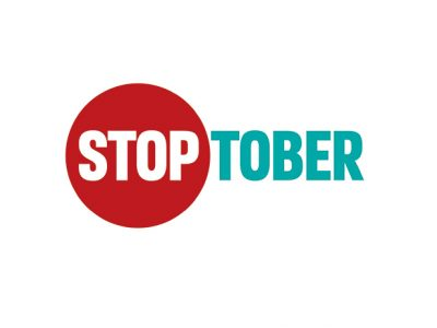 Stop smoking this Stoptober